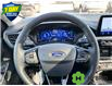 2021 Ford Escape Titanium Hybrid (Stk: S1155) in St. Thomas - Image 14 of 27