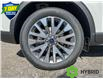 2021 Ford Escape Titanium Hybrid (Stk: S1320) in St. Thomas - Image 6 of 28
