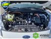 2021 Ford Escape Titanium Hybrid (Stk: S1320) in St. Thomas - Image 10 of 28