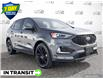 2021 Ford Edge ST Line (Stk: S1323) in St. Thomas - Image 1 of 26