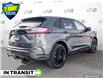 2021 Ford Edge ST Line (Stk: S1323) in St. Thomas - Image 4 of 26