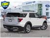 2020 Ford Explorer Platinum (Stk: U0313) in Barrie - Image 4 of 28