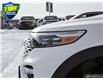 2020 Ford Explorer Platinum (Stk: U0313) in Barrie - Image 10 of 28