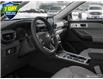 2020 Ford Explorer Platinum (Stk: U0313) in Barrie - Image 13 of 28