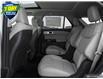 2020 Ford Explorer Platinum (Stk: U0313) in Barrie - Image 26 of 28