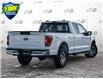 2021 Ford F-150 XLT (Stk: W0045) in Barrie - Image 4 of 27