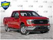 2021 Ford F-150 XLT (Stk: W0034) in Barrie - Image 1 of 26