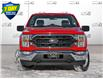 2021 Ford F-150 XLT (Stk: W0034) in Barrie - Image 2 of 26