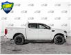2021 Ford Ranger Lariat (Stk: W0075) in Barrie - Image 3 of 52