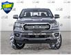 2021 Ford Ranger Lariat (Stk: W0090) in Barrie - Image 2 of 27