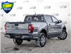 2021 Ford Ranger Lariat (Stk: W0090) in Barrie - Image 4 of 27