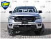 2021 Ford Ranger Lariat (Stk: W0089) in Barrie - Image 2 of 27