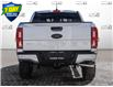 2021 Ford Ranger Lariat (Stk: W0089) in Barrie - Image 5 of 27