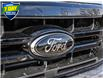 2021 Ford Ranger Lariat (Stk: W0089) in Barrie - Image 9 of 27