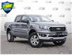 2021 Ford Ranger XLT (Stk: W0193) in Barrie - Image 1 of 25