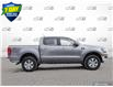 2021 Ford Ranger XLT (Stk: W0193) in Barrie - Image 3 of 25