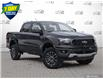 2021 Ford Ranger XLT (Stk: W0195) in Barrie - Image 1 of 25
