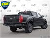 2021 Ford Ranger XLT (Stk: W0195) in Barrie - Image 4 of 25