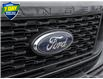2021 Ford Ranger XLT (Stk: W0195) in Barrie - Image 9 of 25