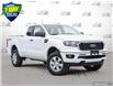 2021 Ford Ranger XLT (Stk: W0191) in Barrie - Image 1 of 25
