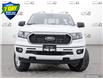 2021 Ford Ranger XLT (Stk: W0191) in Barrie - Image 2 of 25