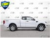 2021 Ford Ranger XLT (Stk: W0191) in Barrie - Image 3 of 25