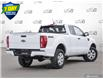 2021 Ford Ranger XLT (Stk: W0191) in Barrie - Image 4 of 25