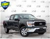 2021 Ford F-150 XLT (Stk: W0255) in Barrie - Image 1 of 25
