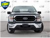2021 Ford F-150 XLT (Stk: W0255) in Barrie - Image 2 of 25
