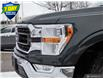 2021 Ford F-150 XLT (Stk: W0255) in Barrie - Image 10 of 25