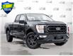2021 Ford F-150 XLT (Stk: W0224) in Barrie - Image 1 of 26