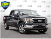 2021 Ford F-150 XLT (Stk: W0286) in Barrie - Image 1 of 27