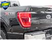 2021 Ford F-150 XLT (Stk: W0286) in Barrie - Image 12 of 27