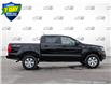 2021 Ford Ranger XLT (Stk: W0194) in Barrie - Image 3 of 24