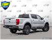 2021 Ford Ranger Lariat (Stk: W0252) in Barrie - Image 4 of 27