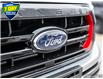 2021 Ford Ranger Lariat (Stk: W0252) in Barrie - Image 9 of 27
