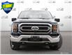 2021 Ford F-150 XLT (Stk: W0290) in Barrie - Image 2 of 27