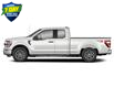2021 Ford F-150 XLT (Stk: INC2021) in Barrie - Image 2 of 2