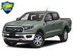 2021 Ford Ranger Lariat Grey