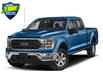 2021 Ford F-150 XLT (Stk: W0371) in Barrie - Image 1 of 9
