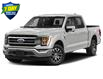 2021 Ford F-150 Lariat (Stk: W0377) in Barrie - Image 1 of 9
