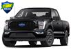 2021 Ford F-150 XLT (Stk: W0394) in Barrie - Image 1 of 2