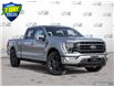 2021 Ford F-150 Lariat (Stk: W0381) in Barrie - Image 1 of 27