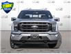 2021 Ford F-150 Lariat (Stk: W0381) in Barrie - Image 2 of 27