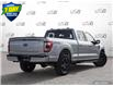 2021 Ford F-150 Lariat (Stk: W0381) in Barrie - Image 4 of 27
