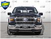 2021 Ford F-150 Lariat (Stk: W0391) in Barrie - Image 2 of 27