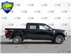 2021 Ford F-150 Lariat (Stk: W0391) in Barrie - Image 3 of 27