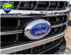 2021 Ford F-150 Lariat (Stk: W0391) in Barrie - Image 9 of 27