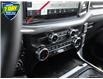 2021 Ford F-150 Lariat Black