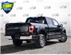 2021 Ford F-150 Lariat (Stk: W0392) in Barrie - Image 4 of 27